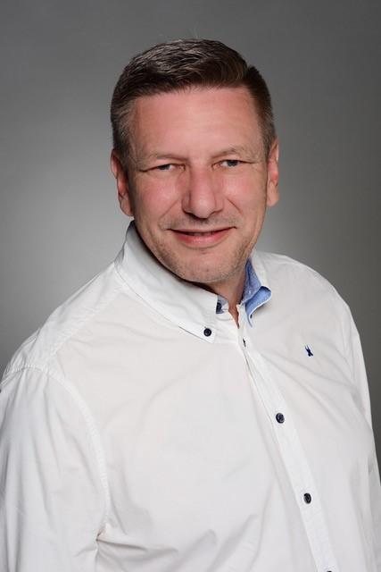 Norman Mielke