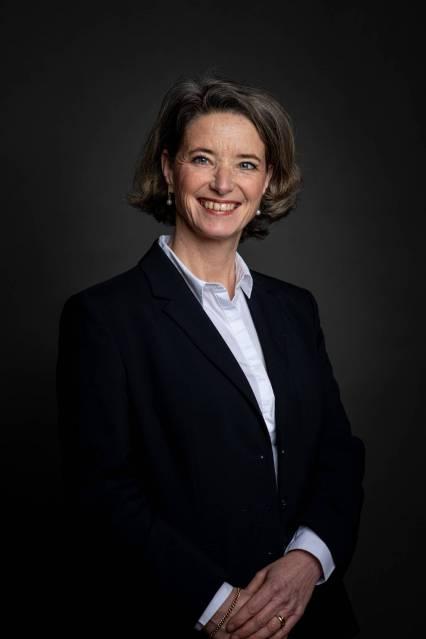 Sabine Imelmann