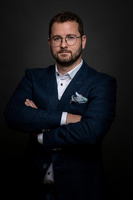 Marcel Pohl
