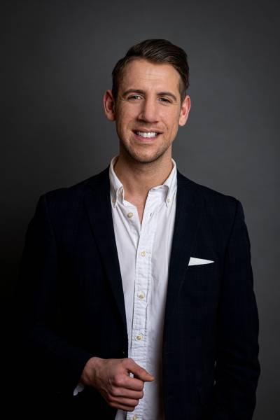 Steve Trotzsch